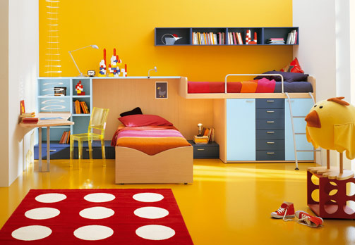 kids-room-decor-yellow-1 (503x348, 49Kb)