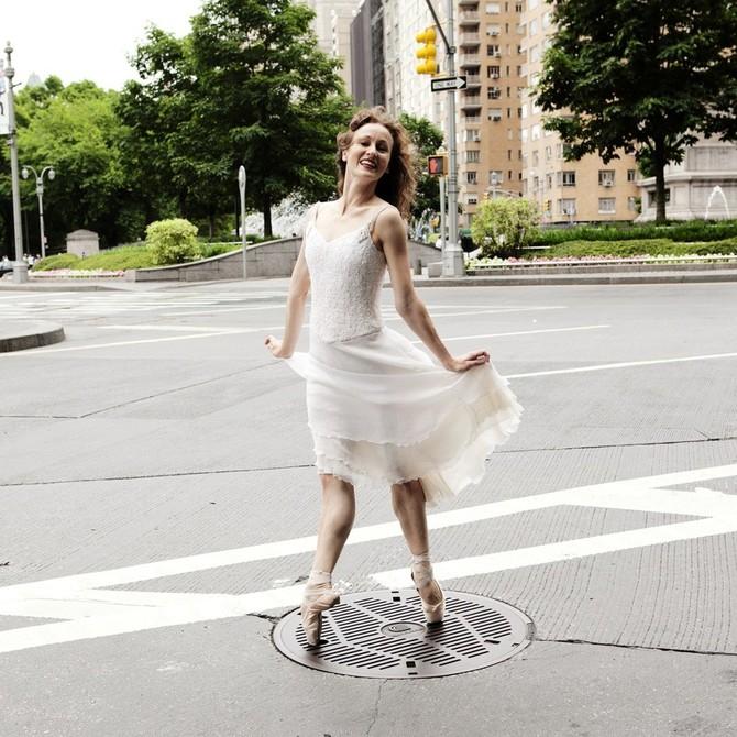 Lisa Tomasetti балерины на городских улицах 5 (670x670, 140Kb)