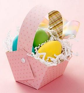 корзинки из бумаги для пасхальных яиц (11) (288x320, 18Kb)