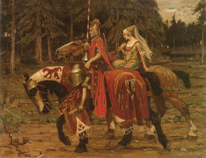 Heraldic_Chivalry (700x536, 131Kb)