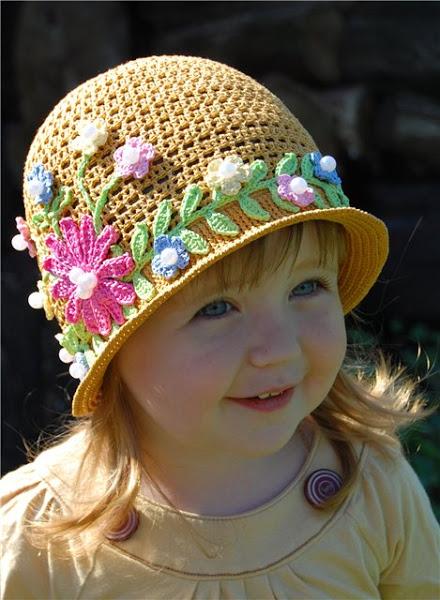 желтая шляпка (1) (440x600, 95Kb)