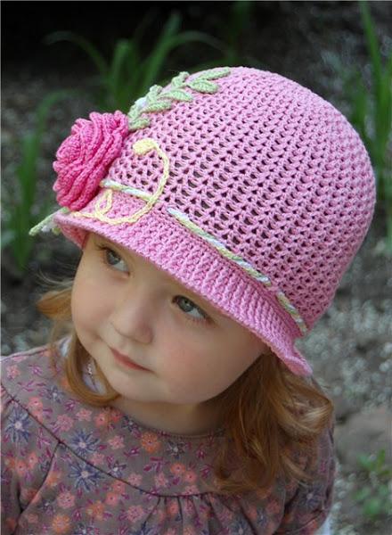 розовая шляпка-клумба (2) (440x600, 89Kb)