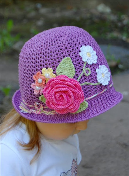 сиреневая шляпка-клумба (1) (440x600, 79Kb)