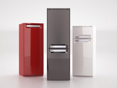 Пора покупать новый холодильник!