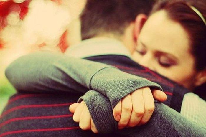 Крепкие отношения-огромный труд