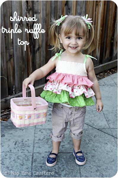 Сшить детский топик фото
