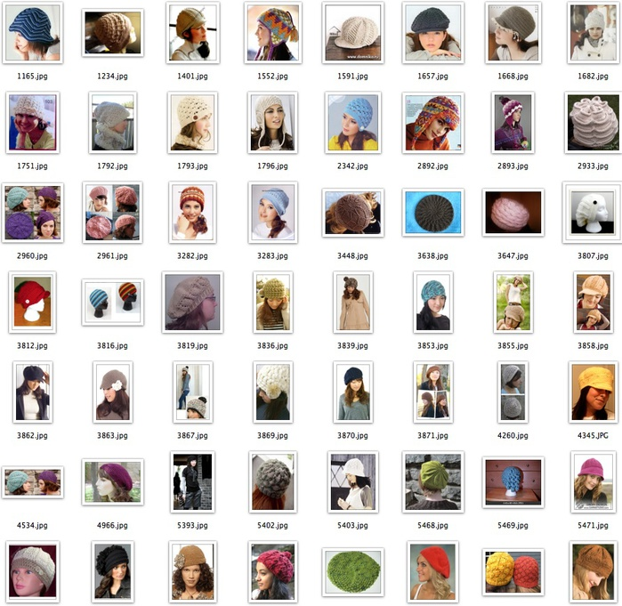 hats0 (700x681, 176Kb)