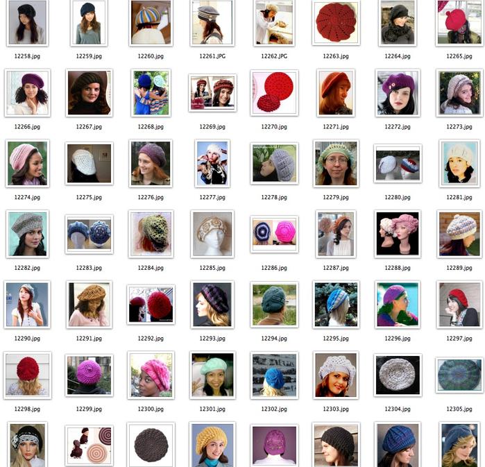 hats3 (700x673, 458Kb)