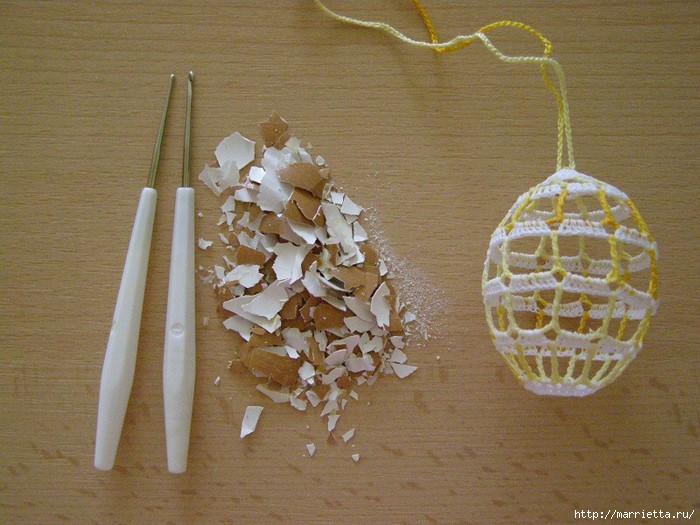 как обвязать яйцо крючком (14) (700x525, 215Kb)