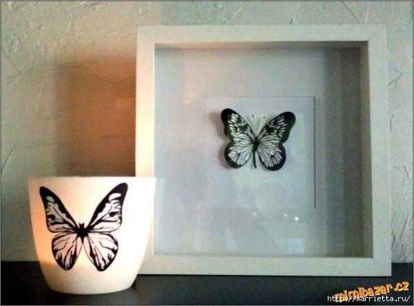 шаблоны бабочек (1) (600x444, 97Kb)