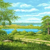 Пейзаж (170x170, 47Kb)