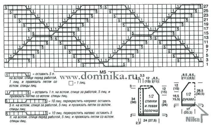 vjazanyj-spicami-zhaket-dlja-zhenshhin (700x420, 244Kb)