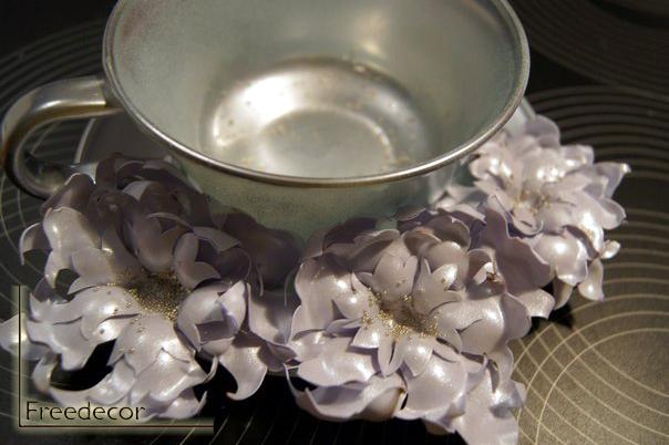 цветы из термопластика (17) (604x402, 175Kb)