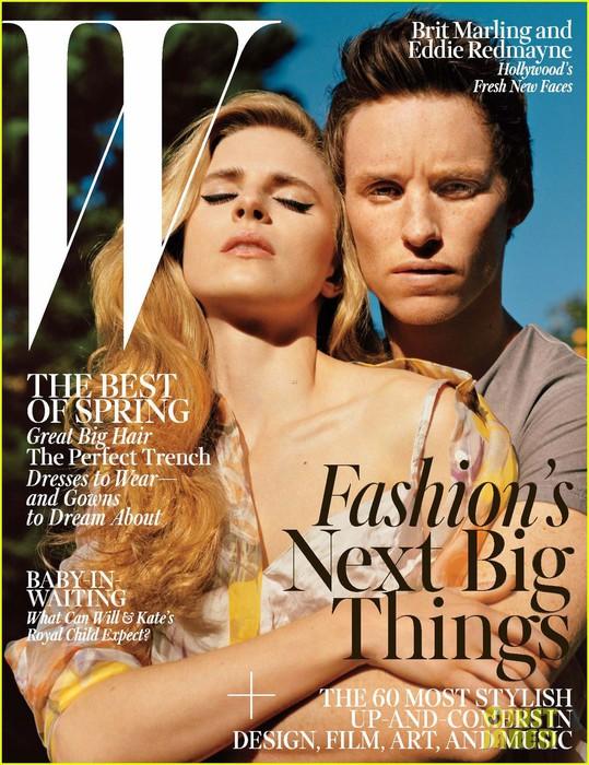 eddie-redmayne-brit-marling-cover-w-magazine-april-2013-05 (539x700, 132Kb)