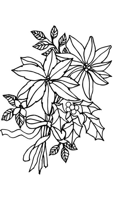 christmas-flowers-003 (392x700, 64Kb)