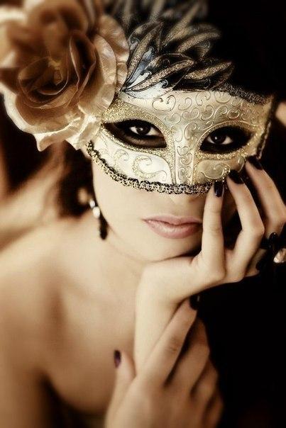 фото маски