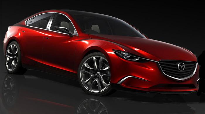 4. Takeri от Mazda (700x390, 61Kb)