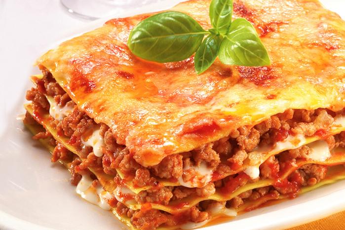 Вкусная еда вторые блюда рецепты