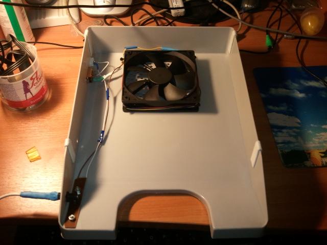 Подставка для охлаждения ноутбука своими руками 12