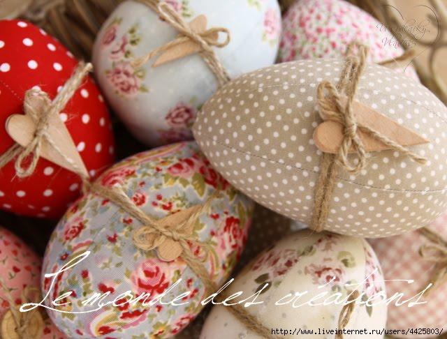 Яйцо сшить своими руками 33