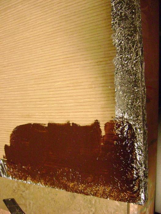 имитация чеканки - фольга и полимерная глина (4) (525x700, 330Kb)