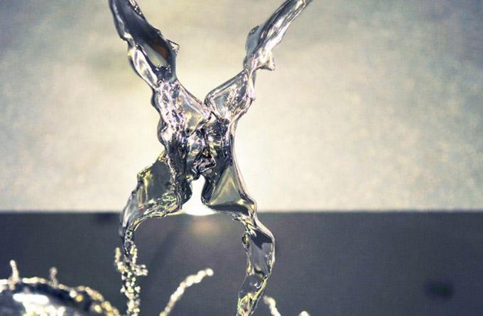 Johnson Tsang динамичные скульптуры фото 1 (680x446, 88Kb)