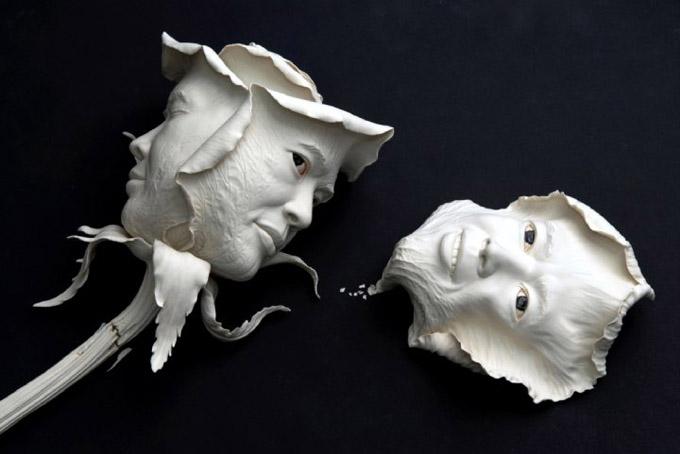 Johnson Tsang динамичные скульптуры фото 7 (680x454, 71Kb)