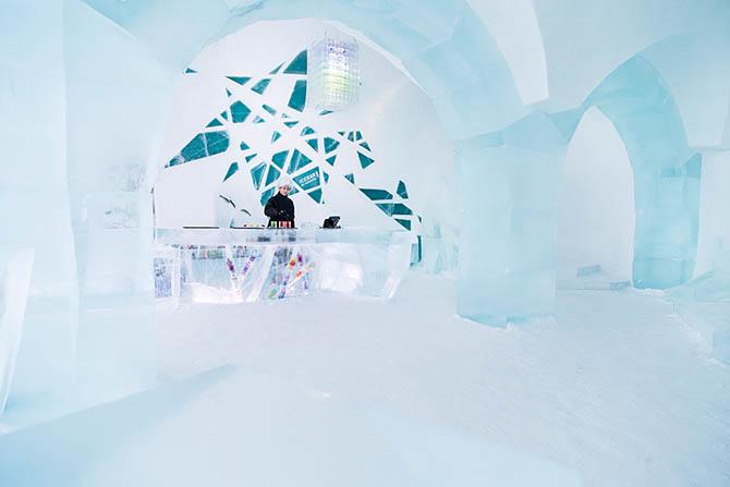 ледяной отель в швеции (670x447, 40Kb)