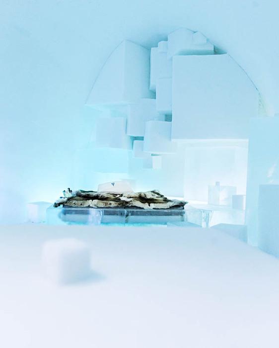 ледяной отель в швеции 8 (562x700, 44Kb)
