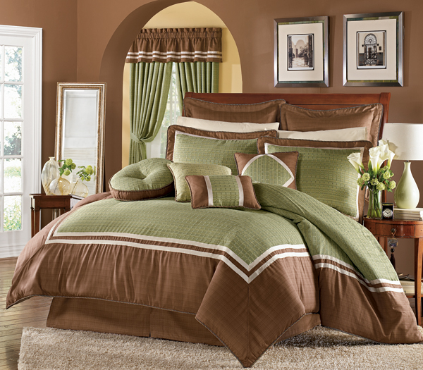 83038344_combogreenandbrownbedroom1 (600x525, 291Kb)