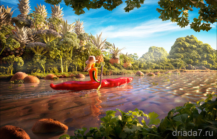 Amazon-Kayak 1 (700x448, 220Kb)