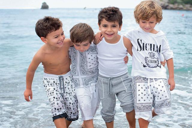 детская коллекция Dolce&Gabbana 3 (640x427, 163Kb)