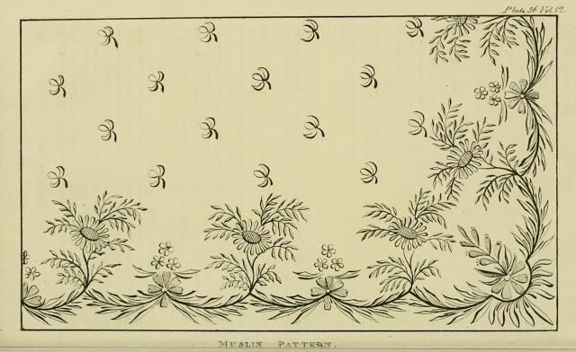 шаблоны для вышивки и точечной росписи (2) (640x392, 85Kb)