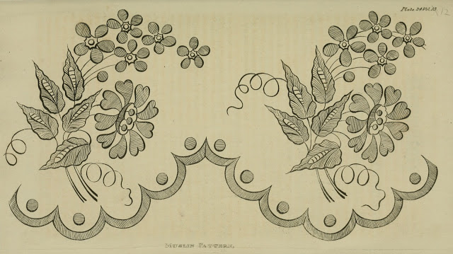 шаблоны для вышивки и точечной росписи (4) (640x359, 75Kb)