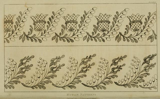 шаблоны для вышивки и точечной росписи (16) (640x396, 96Kb)
