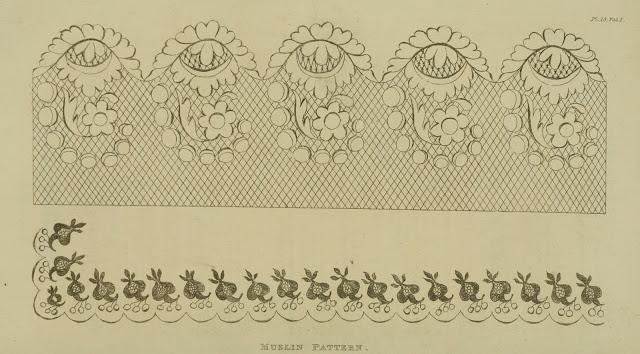 шаблоны для вышивки и точечной росписи (18) (640x354, 74Kb)