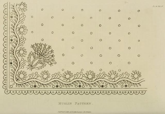 шаблоны для вышивки и точечной росписи (34) (640x442, 69Kb)