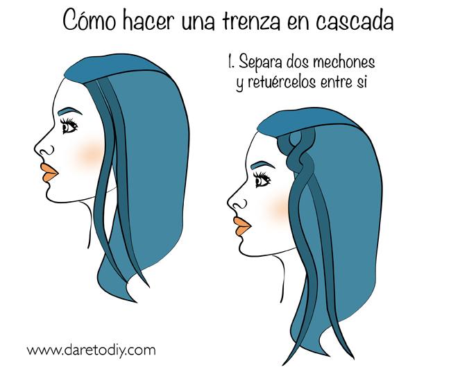 2 DIY tutorial peinado trenza waterfall-02-02 (650x539, 144Kb)