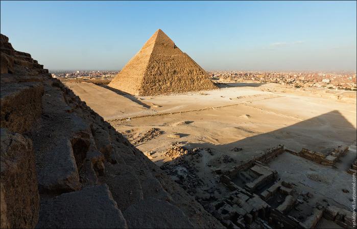 египетские пирамиды фото 6 (700x449, 115Kb)
