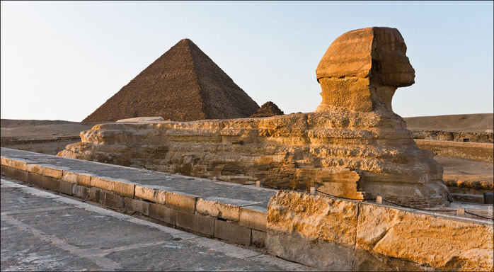 египетские пирамиды фото 9 (700x384, 120Kb)