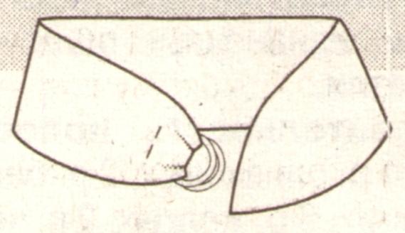 Как сшить кушак выкройка сшить своими руками