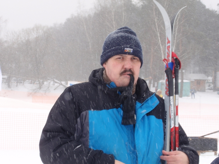 Закрытие лыжного сезона в Альфа-Битце (фото) - фото 30