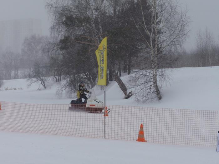 Закрытие лыжного сезона в Альфа-Битце (фото) - фото 23