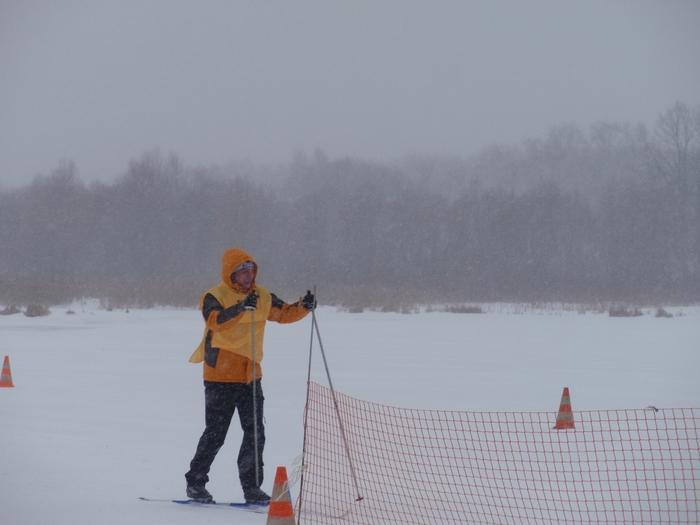 Закрытие лыжного сезона в Альфа-Битце (фото) - фото 21