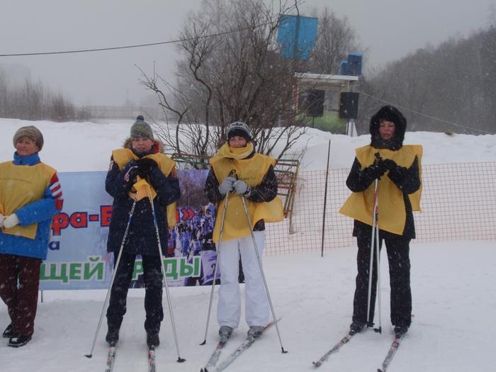 Закрытие лыжного сезона в Альфа-Битце (фото) - фото 26