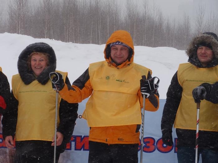 Закрытие лыжного сезона в Альфа-Битце (фото) - фото 25