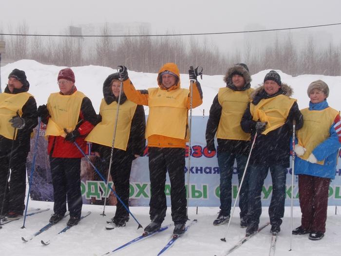 Закрытие лыжного сезона в Альфа-Битце (фото) - фото 24