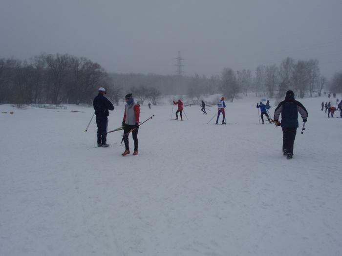 Закрытие лыжного сезона в Альфа-Битце (фото) - фото 19