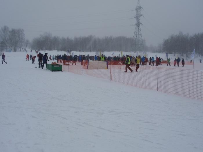 Закрытие лыжного сезона в Альфа-Битце (фото) - фото 18