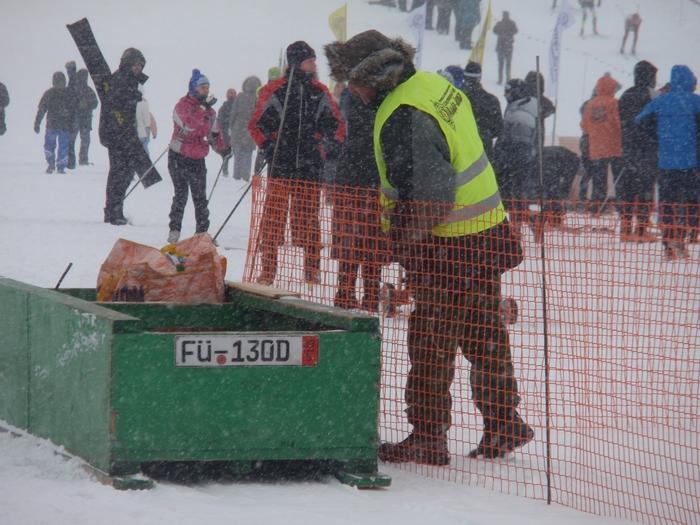 Закрытие лыжного сезона в Альфа-Битце (фото) - фото 17